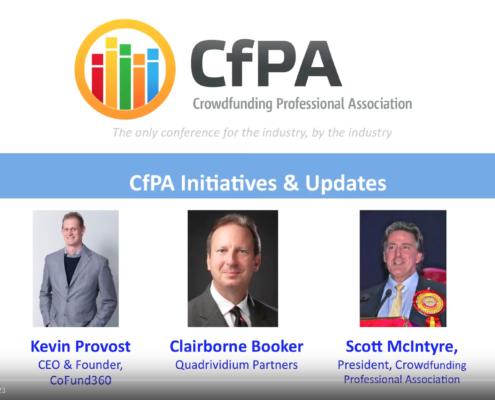 4th Annual CfPA Summit
